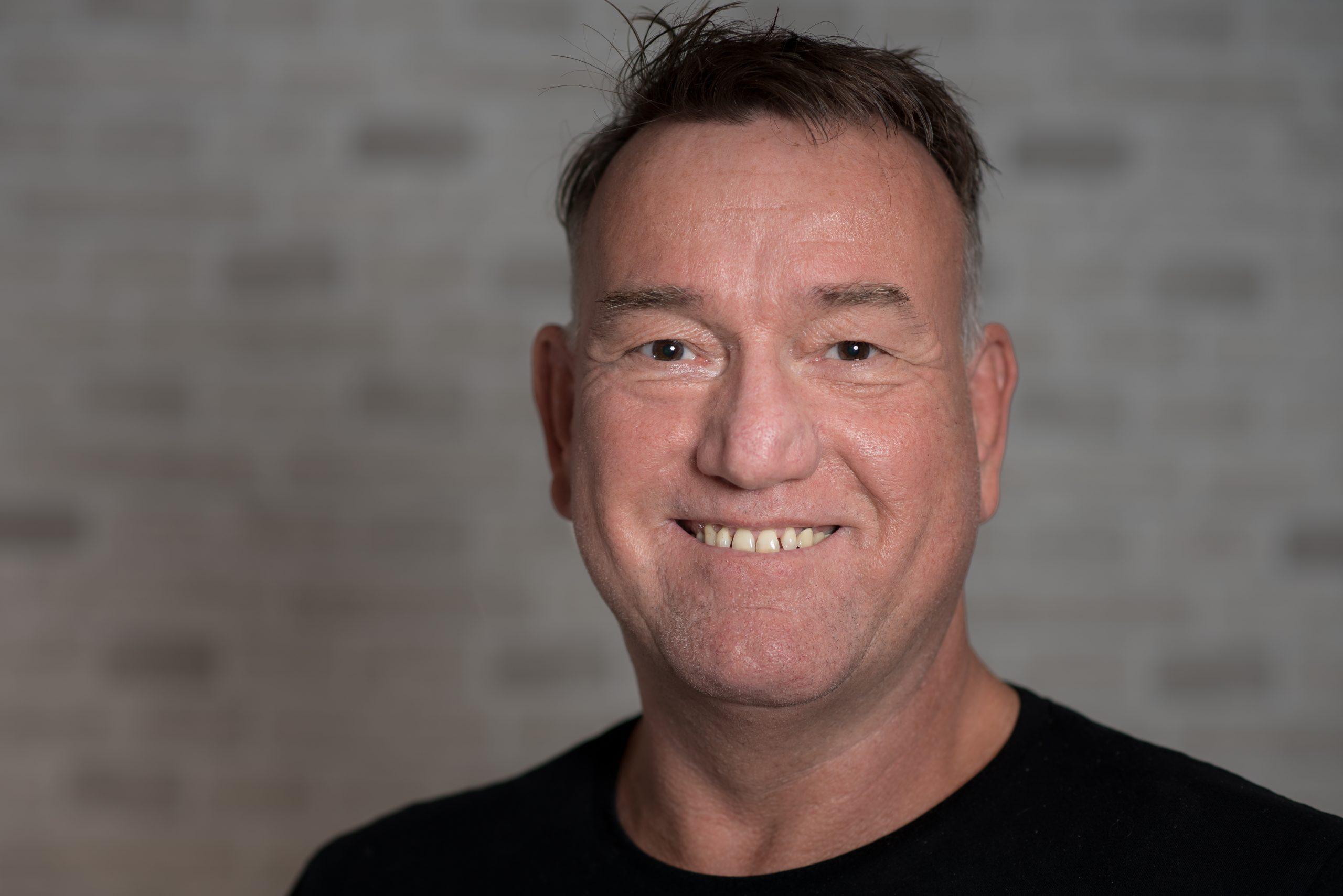 Jörn Svensson